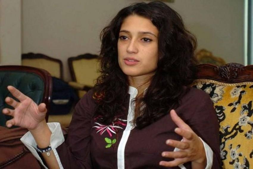 Fatima Bhutto Asks For Safe And Immediate Return Of Captured IAF Pilot Abhinandan Varthaman
