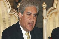 India Must Stop Blaming Islamabad For Its Problems: Pak Foreign Minister Qureshi