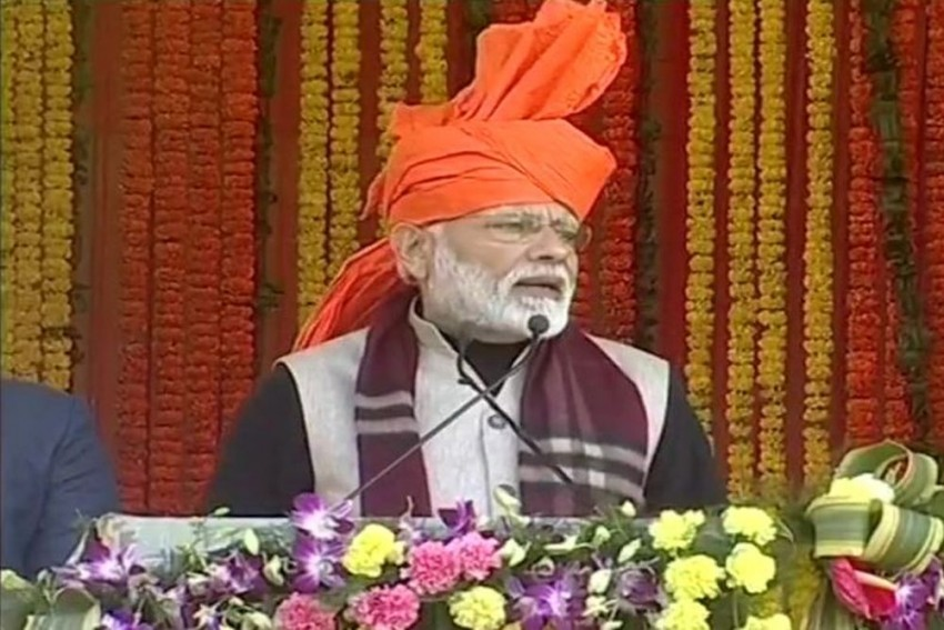 People Sitting In AC Rooms Don't Know What Rs 6,000 Means For Farmers, Says PM Modi