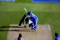 India Vs New Zealand, 5th ODI: Hardik Pandya Hits Hat-Trick Of Sixes – WATCH