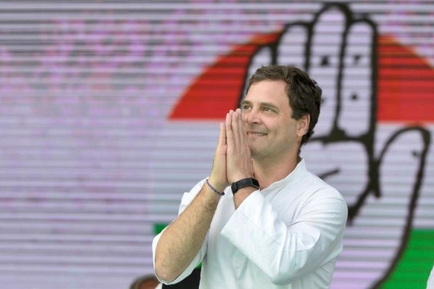 Farm Loans Across Country Will Be Waived If Congress Comes To Power At Centre: Rahul Gandhi