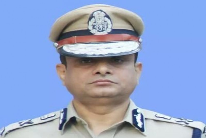 Kolkata Police Chief Goes Missing After CBI Summon In Chit Fund Case