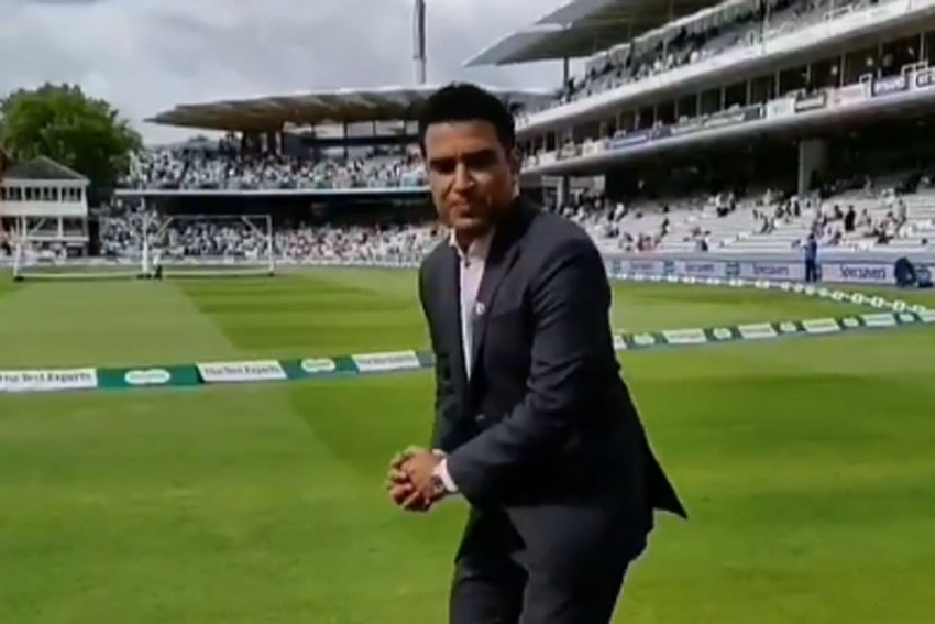 On This Day In 1990, Sanjay Manjrekar Became A Part Of History. Here's How