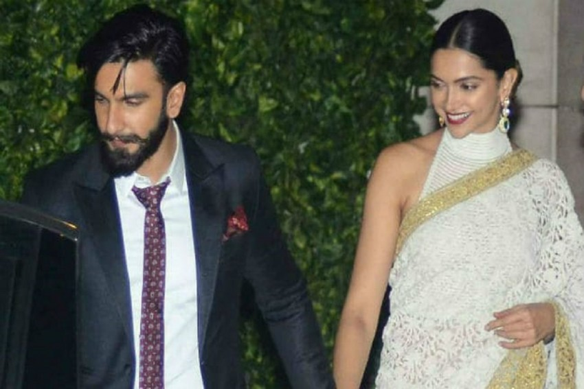 Ranveer Singh Writes Heartfelt Letter For Deepika Padukone, Calls Her 'True Light Of My Life'