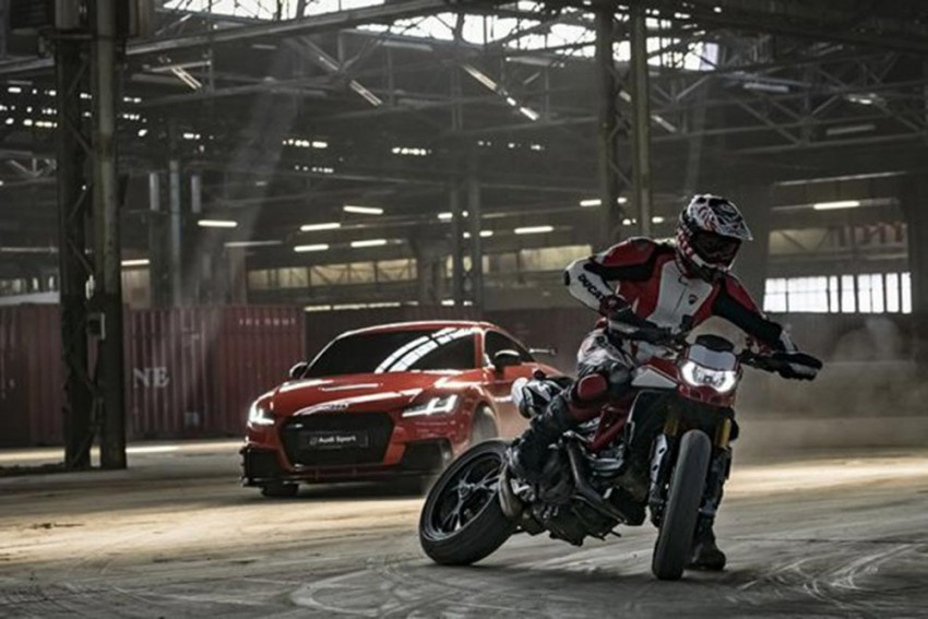 Ducati Hypermotard 950: 5 Things To Know
