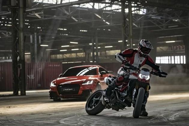Ducati Hypermotard 950 5 Things To Know