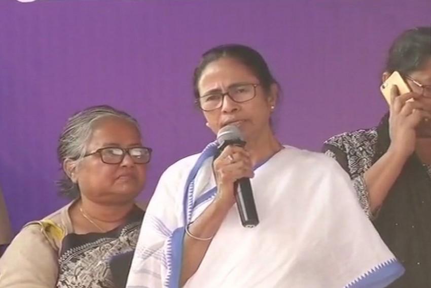 CBI Vs Mamata: All Out War Between TMC And BJP