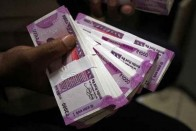 Finance Ministry Refuses To Disclose Details Of Black Money Held By Indians