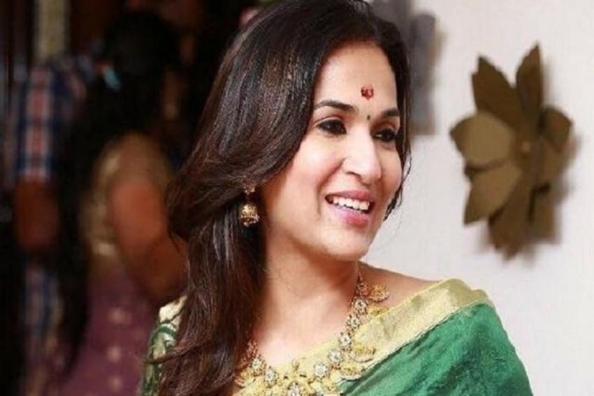 Rajinikanth's Daughter Soundarya  Gets Ready For Her  Wedding