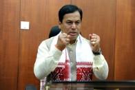 Campaign Over Citizenship Bill Seeks To Derail Development: Assam CM Sonowal
