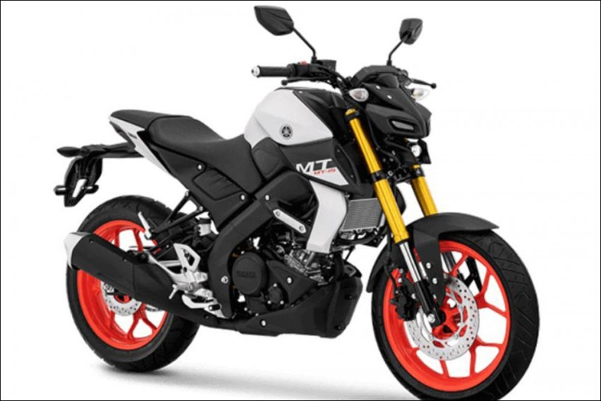Yamaha MT-15 Set To Arrive On March 15