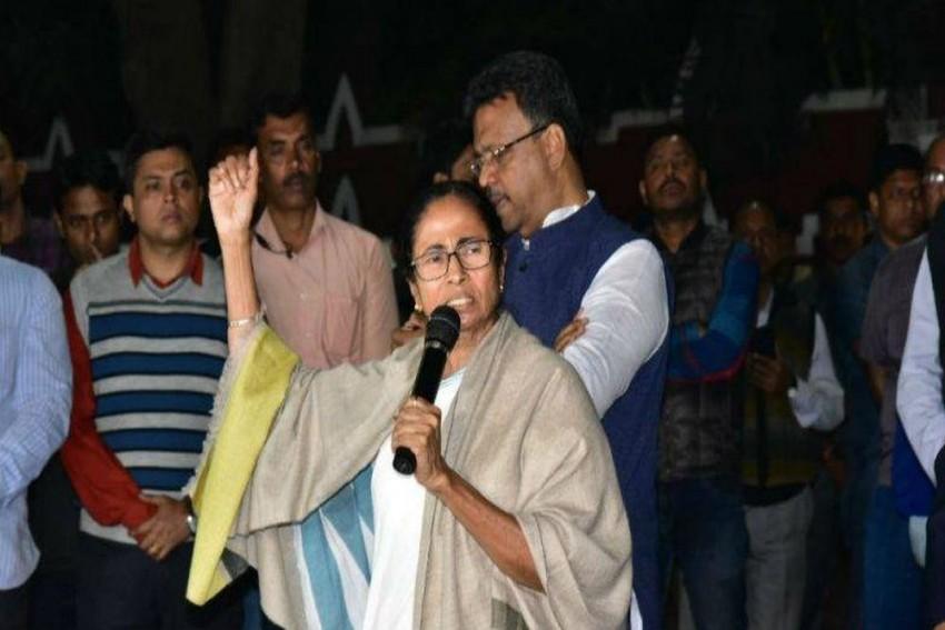 CBI Vs Mamata Banerjee: Supreme Court To Hear Plea Of Investigation Agency Today