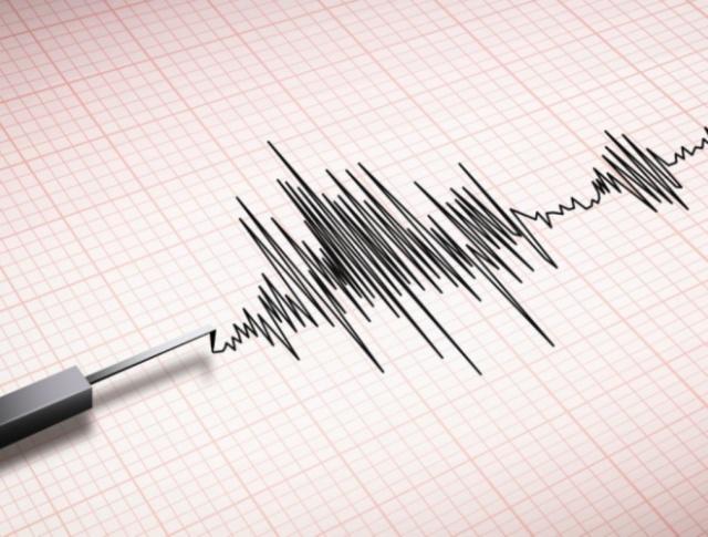 5.6 Magnitude Earthquake Hits Kashmir, Tremors Felt In Srinagar, Delhi-NCR