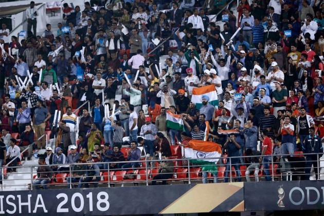 India Among Six Countries To Bid For Next Hockey World Cup