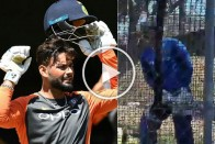 Rishabh Pant Tries Inventing New Shot, Leaves Bishan Singh Bedi And Fans Angry – VIDEO