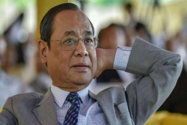 'Go To Shillong, It's A Cool Place': CJI Gogoi Tells Kolkata Police Commissioner, CBI