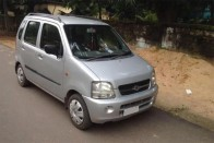 Maruti Suzuki WagonR 1999-2019 - The Journey