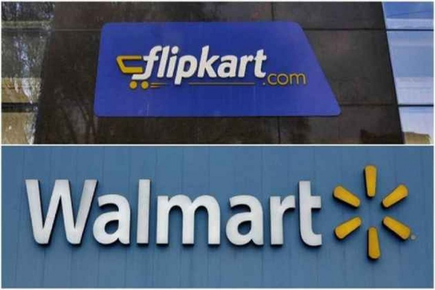 Walmart Likely To Exit Flipkart Due To New FDI Rules: Morgan Stanley Report