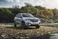 Renault Kwid Safety Now Better; Driver Airbag and ABS Standard