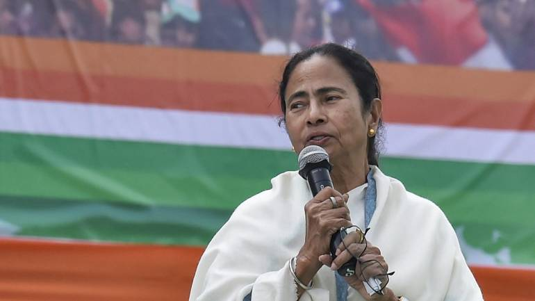 Once You Join BJP, There Will Be No Cases, No CBI, No ED, No I-T: Mamata Banerjee