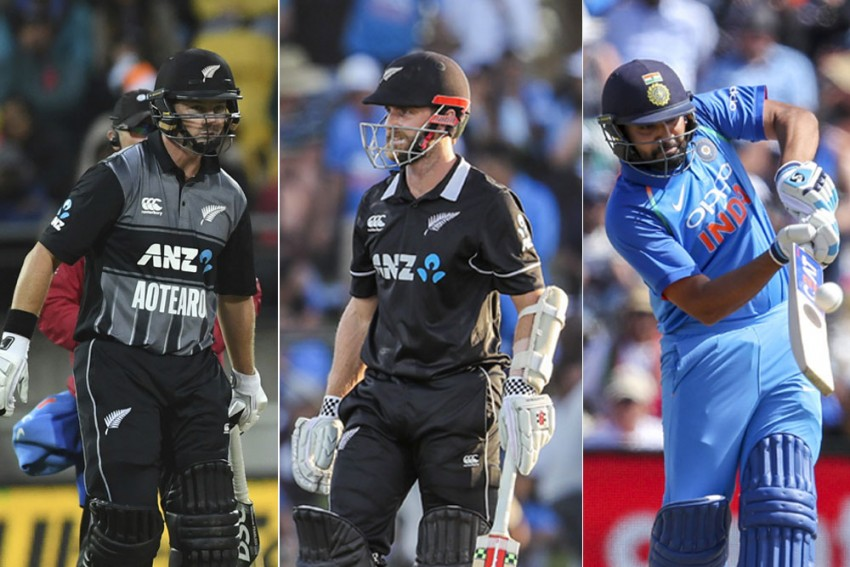 New Zealand Vs India: Who Says What After India's Biggest Defeat By Runs In T20I?
