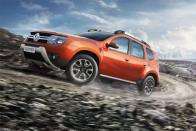 Renault Duster Gets Android Auto And Apple CarPlay