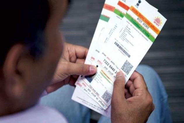 Linkage Of PAN With Aadhaar Is Mandatory For Filing IT Return: SC
