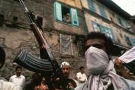 JK-Based Terror Group Tehreek-Ul-Mujahideen Banned By Govt