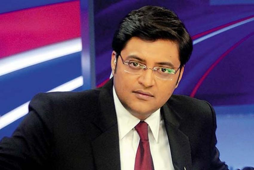 Arnab Goswami Moves Delhi HC Seeking Relief In Criminal Defamation Case