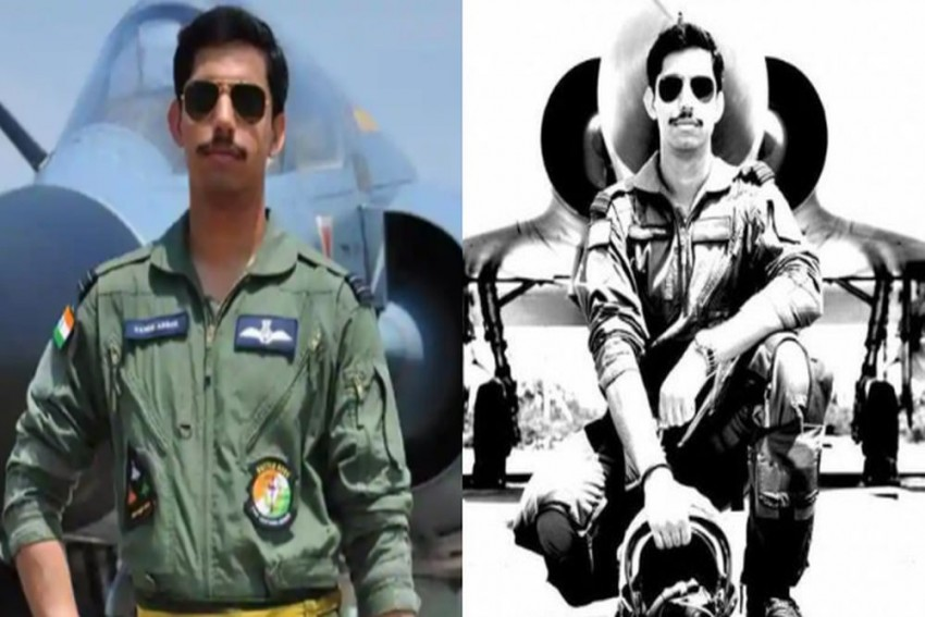 Air Warriors Get 'Outdated Machines' As Bureaucracy Enjoys 'Corrupt Cheese And Wine': Kin Of Pilot Who Died In Mirage-2000 Crash