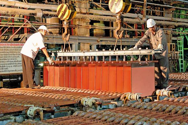 Technology Driving Quest For Copper
