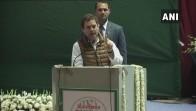 Rahul Gandhi Challenges PM Modi To Debate On National Security, Calls Him 'Coward'