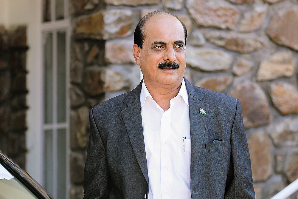 'Self-Reliance In Major Minerals Is Our Goal'---Sunil Duggal, CEO, Hindustan Zinc