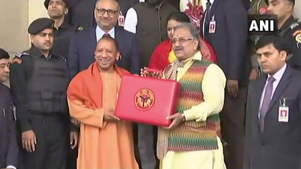 UP Budget 2019: Yogi Adityanath Govt Allocates Rs 247 Crore For Cow Shelters