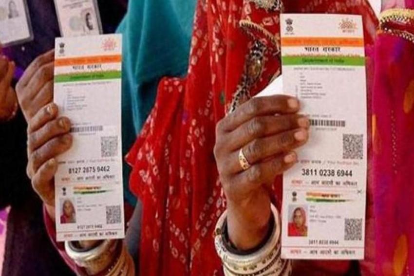 23 Crore PAN Cards Linked With Aadhaar Ahead Of Mar 31 Deadline