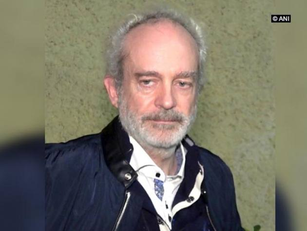 AgustaWestland: Christian Michel Moves Delhi Court Seeking Bail