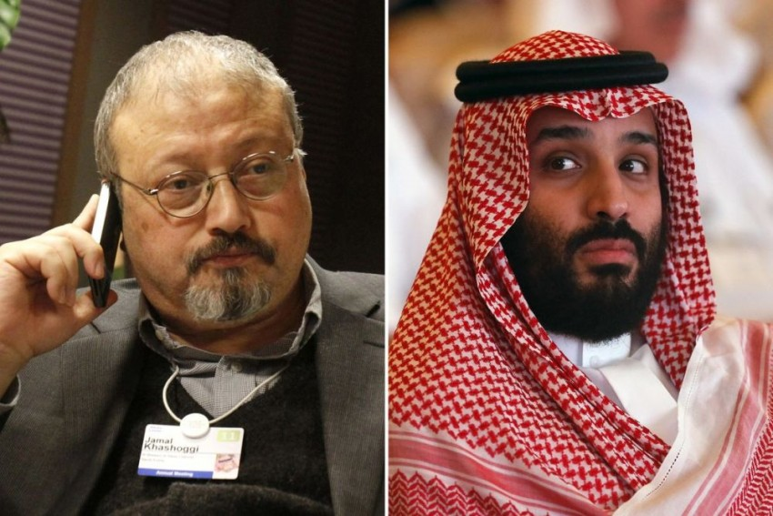 Evidence Shows Khashoggi Murder Planned, Carried Out By Saudi Officials: U.N.