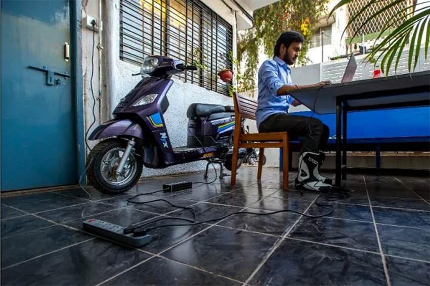 Hero Electric Offers Exchange Bonus On Its Entire Scooter Range
