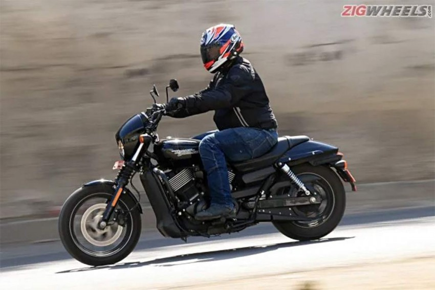 Harley-Davidson Street 750 Claims Top Spot Among Big Bikes Sold In 2018