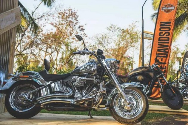 Harley-Davidson Concludes 7th H.O.G. Rally In Goa