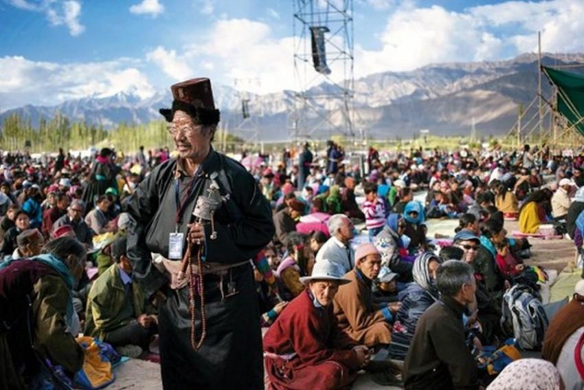 J&K Govt Announces Creation Of Separate Division For Ladakh