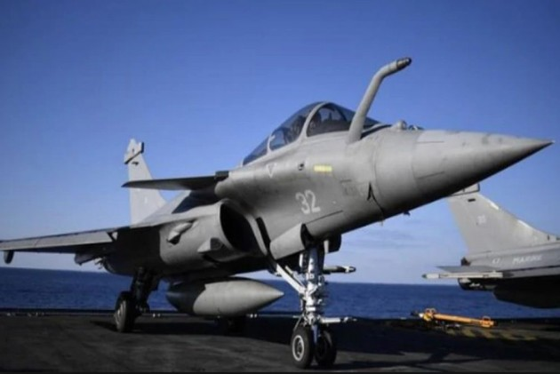 Defence Ministry Had Objected To Role Of PM's Office In Rafale Deal: Report