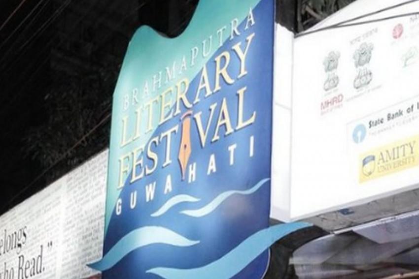 Authors From Across The Globe Meet At Brahmaputra Literary Festival
