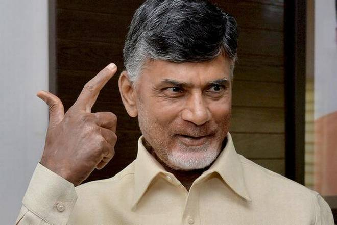 Andhra Govt Hires 2 Trains For Rs 1.12 Cr To Ferry People To Delhi For Naidu's Protest Against Centre