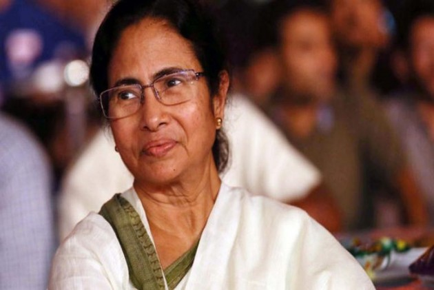 No Politics Over Jawans' Blood, But Nation Wants To Know What Happened In Balakot: Mamata Banerjee