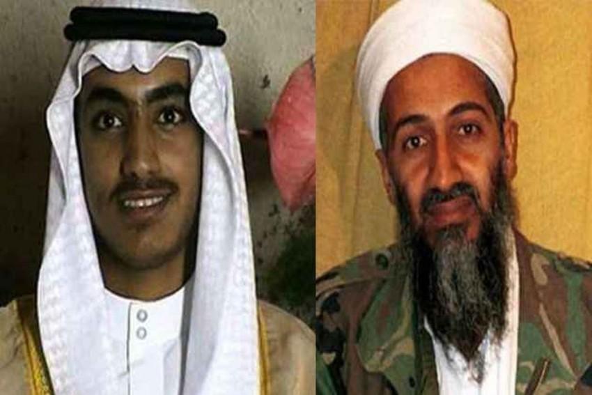 US Offers USD 1 Million Reward For Information On Osama bin Laden's Son Hamza