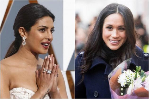 Priyanka Chopra Wedding Ring Pics - Marriage Improvement
