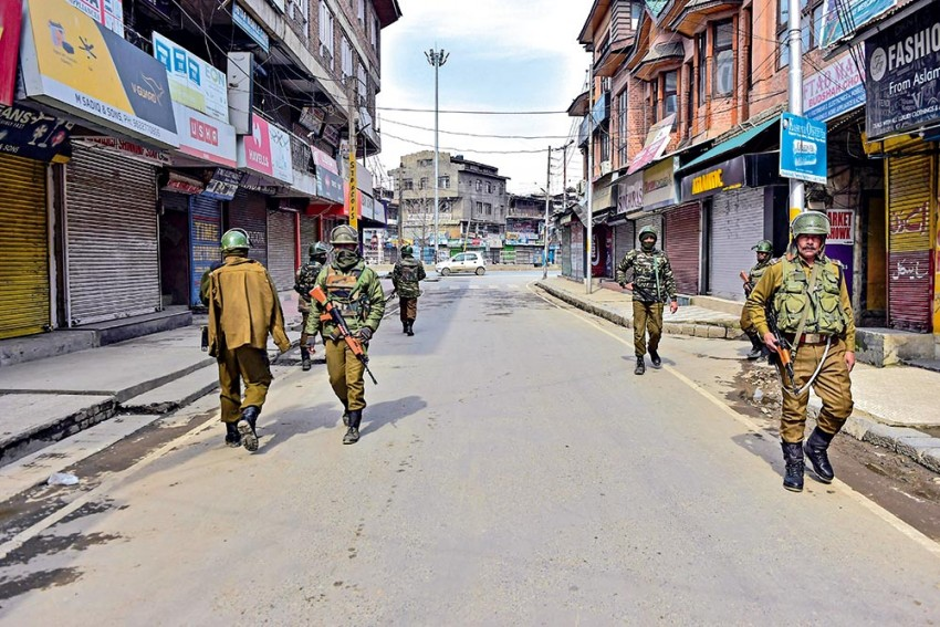 India-Pakistan Standoff Has Once Again Put Kashmir Issue Under Global Spotlight