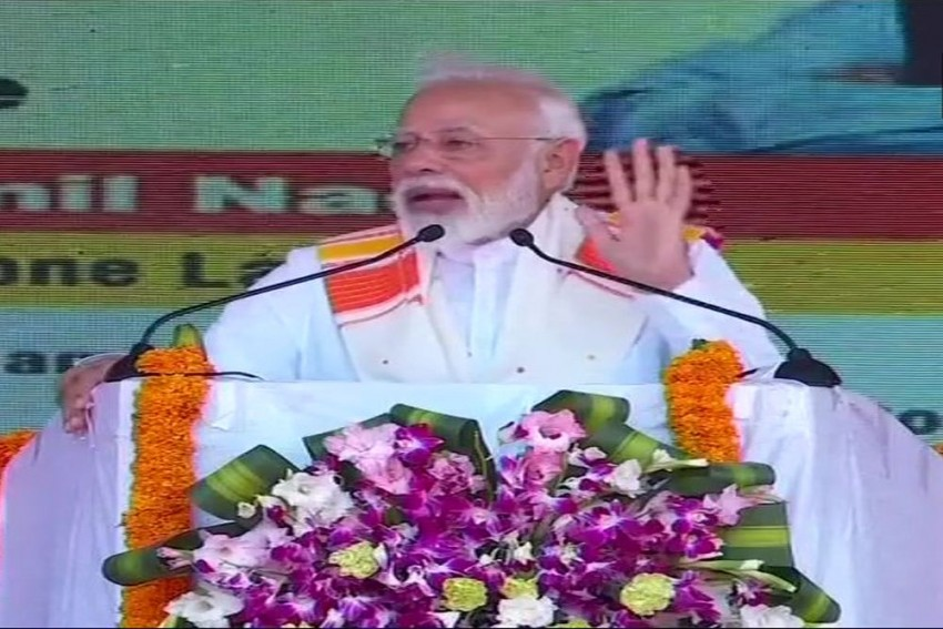 Every Indian Is Proud Of Brave IAF Pilot Abhinandan Varthaman, Says PM Modi