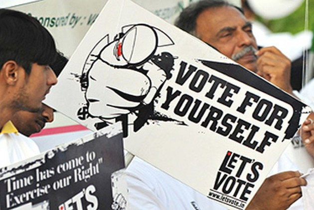 Lok Sabha Elections: Find Out When Your State Votes